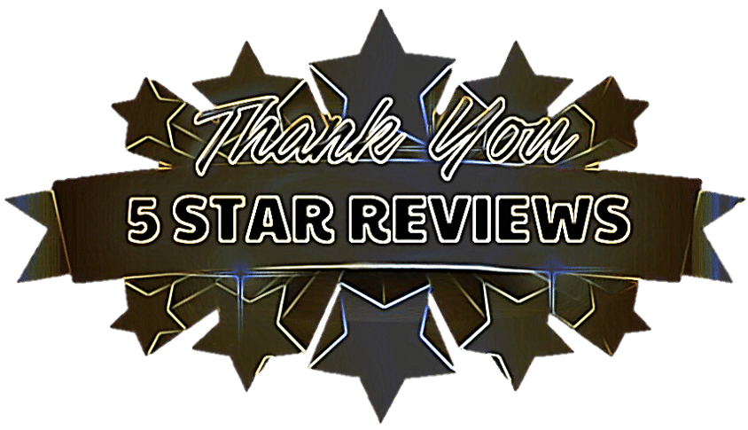 5 Star Review MLA Pets